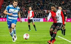 Nhận định, soi kèo Feyenoord vs Zwolle, 03h00 14/01