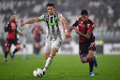 Nhận định, soi kèo Juventus vs Genoa, 02h45 14/01