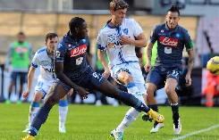 Nhận định, soi kèo Napoli vs Empoli, 23h45 ngày 13/1