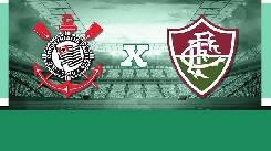 Soi kèo từ sàn châu Á Corinthians vs Fluminense, 07h30 14/01