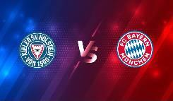 Soi kèo từ sàn châu Á Holstein Kiel vs Bayern Munich, 02h45 14/01