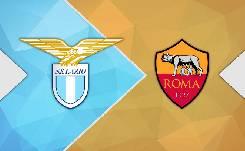 Nhận định, soi kèo Lazio vs AS Roma, 02h45 16/01