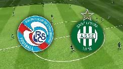 Soi kèo từ sàn châu Á Strasbourg vs St Etienne, 21h00 17/01