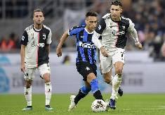 Nhận định, soi kèo Inter Milan vs Juventus, 02h45 18/01