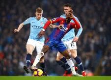 Nhận định, soi kèo Man City vs Crystal Palace, 02h15 18/01