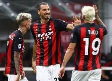 Nhận định, soi kèo Cagliari vs AC Milan, 02h45 19/01