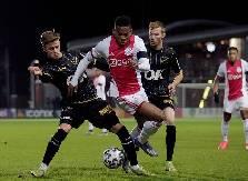 Nhận định, soi kèo Jong Utrecht vs Jong Ajax, 0h45 ngày 19/1