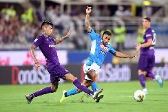 Nhận định, soi kèo Napoli vs Fiorentina, 18h30 ngày 17/1
