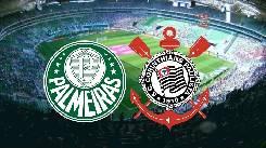 Soi kèo từ sàn châu Á Palmeiras vs Corinthians, 05h00 19/01