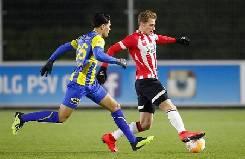 Nhận định, soi kèo Jong PSV vs NAC Breda, 03h00 19/01