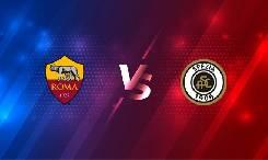 Nhận định, soi kèo AS Roma vs Spezia, 03h15 20/01