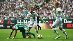 Nhận định, soi kèo Monchengladbach vs Bremen, 0h30 ngày 20/1