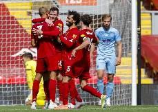 Nhận định, soi kèo Liverpool vs Burnley, 03h00 22/01