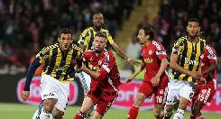 Nhận định, soi kèo Sivasspor vs Fenerbahce, 23h00 ngày 21/1