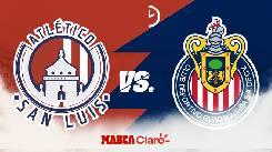 Soi kèo từ sàn châu Á San Luis vs Guadalajara Chivas, 10h00 22/01