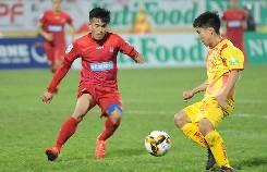 Nhận định, soi kèo Hải Phòng vs Nam Định, 18h00 ngày 23/1
