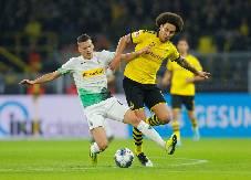 Nhận định, soi kèo Monchengladbach vs Dortmund, 02h00 ngày 23/1