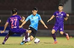Soi kèo từ sàn châu Á Bình Định vs Sài Gòn FC, 17h00 23/01