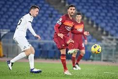 Nhận định, soi kèo AS Roma vs Spezia, 21h00 ngày 23/1