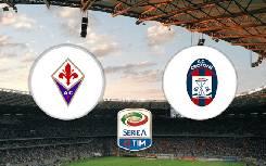Nhận định, soi kèo Fiorentina vs Crotone, 02h45 24/01