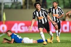 Soi kèo từ sàn châu Á Vasco da Gama vs Atletico Mineiro, 07h00 24/01