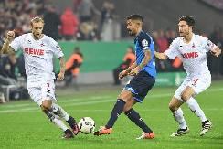 Nhận định, soi kèo Hoffenheim vs FC Koln, 00h00 25/01