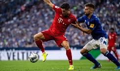 Nhận định, soi kèo Schalke vs Bayern Munich, 21h30 24/01