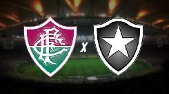 Soi kèo từ sàn châu Á Fluminense vs Botafogo, 06h30 25/01