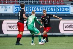 Nhận định, soi kèo FC Eindhoven vs NEC Nijmegen, 03h00 26/01