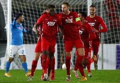 Nhận định, soi kèo AZ Alkmaar vs Utrecht, 00h45 28/01