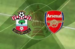 Nhận định, soi kèo Southampton vs Arsenal, 03h15 27/01
