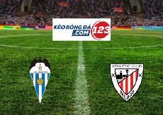 Nhận định, soi kèo Alcoyano vs Bilbao, 03h00 29/01