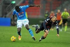 Nhận định, soi kèo Napoli vs Spezia, 03h00 29/01