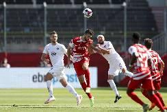Nhận định, soi kèo Wurzburger Kickers vs Dusseldorf, 0h30 ngày 30/1