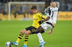 Nhận định, soi kèo Dortmund vs Paderborn, 02h45 03/02