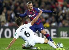 Nhận định, soi kèo Granada vs Barcelona, 03h00 04/02