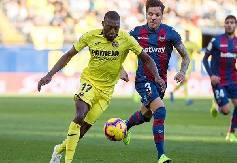 Nhận định, soi kèo Levante vs Villarreal, 01h00 04/02