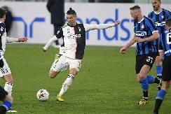 Nhận định, soi kèo Juventus vs Inter Milan, 02h45 10/02