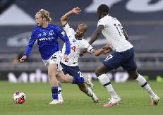 Nhận định, soi kèo Everton vs Tottenham, 03h15 11/02
