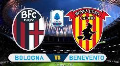 Soi kèo từ sàn châu Á Bologna vs Benevento, 02h45 13/02