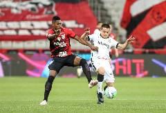 Soi kèo từ sàn châu Á Corinthians vs Athletico Paranaense, 07h30 11/02