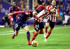 Nhận định, soi kèo Bilbao vs Levante, 03h00 12/02
