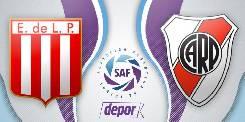 Soi kèo từ sàn châu Á Estudiantes vs River Plate, 07h30 15/02