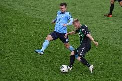 Nhận định, soi kèo Western United vs Sydney FC, 13h05 13/02