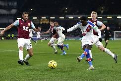 Nhận định, soi kèo Crystal Palace vs Burnley, 22h00 ngày 13/2