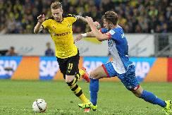 Nhận định, soi kèo Dortmund vs Hoffenheim, 21h30 ngày 13/2