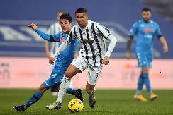 Nhận định, soi kèo Napoli vs Juventus, 00h00 14/02