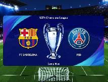 Nhận định, soi kèo Barcelona vs PSG, 03h00 17/02