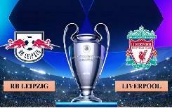 Nhận định, soi kèo RB Leipzig vs Liverpool, 03h00 17/02