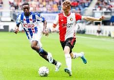 Nhận định, soi kèo Heerenveen vs Feyenoord, 00h45 18/02
